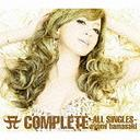 A Complete -All Singles- [3CD+DVD / Jacket A]