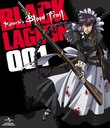 OVA BLACK LAGOON Roberta's Blood Trail 001 [CD付初回限定版] [Blu-ray]