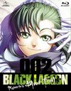 OVA BLACK LAGOON Roberta's Blood Trail 002 [Blu-ray]