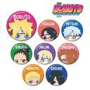 グッズ Boruto ボルト Naruto The Movie 17年カレンダー アニメ Neowing