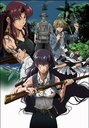 OVA BLACK LAGOON Roberta's Blood Trail 003 [Blu-ray]