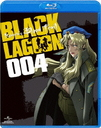 OVA BLACK LAGOON Roberta's Blood Trail 004 [Blu-ray]