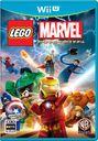 LEGO(R)マーベル スーパー・ヒーローズ ザ・ゲーム