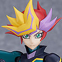 figma 遊☆戯☆王VRAINS Playmaker/