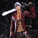 Devil May Cry 3 ダンテ/