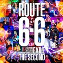 "EXILE THE SECOND LIVE TOUR 2017-2018 ""ROUTE 6・6"" [初回生産限定版]/EXILE THE SECOND"