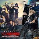 VitaminX ドラマCD VANQUISH -ForbiddenLove-