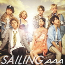 SAILING [CD+DVD/TYPE A/ジャケットA]/AAA
