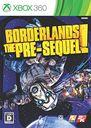 Borderlands  The Pre-Sequel (ボーダーランズ プリシークエル)