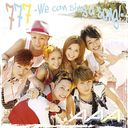 777 〜We can sing a song!〜 [DVD付初回限定盤]/AAA
