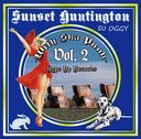 SUNSET HUNTINGTON -With Ska Punk- VOL.2/DJ OGGY