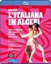 ロッシーニ  歌劇「アルジェのイタリア女」