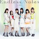 Endless Notes [CD+DVD]/i☆Ris