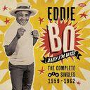 ベイビー・アイム・ワイズ ザ・コンプリート・RIC・シングルス 1959-1962