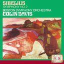 シベリウス  交響曲 第2番、交響詩「フィンランディア」 他