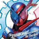 Be The One/PANDORA