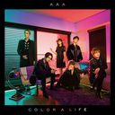 COLOR A LIFE [DVD付初回限定盤]/AAA
