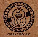プラチナムベスト COBRA 1990-1991