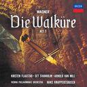 ワーグナー  楽劇「ヴァルキューレ」第1幕