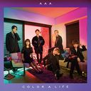 COLOR A LIFE [CD+Blu-ray]/AAA