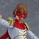 figma PERSONA5 the Animation クロウ/