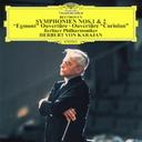 ベートーヴェン  交響曲第1番&第2番