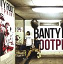 JAPANESE ALL DUB MIX 【FOOTPRINTS VOL.1】/BANTY FOOT