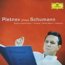 シューマン  交響的練習曲 作品13