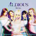 We Are [通常盤]/Aldious