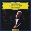 ヘルベルト・フォン・カラヤン/ベートーヴェン: 交響曲第5番「運命」&第7番