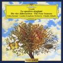 クラウディオ・アバド/ヴィヴァルディ: 協奏曲「四季」