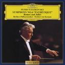 ヘルベルト・フォン・カラヤン/チャイコフスキー: 交響曲第6番「悲愴」&ロメオとジュリエット