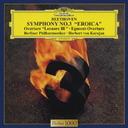 ヘルベルト・フォン・カラヤン/ベートーヴェン: 交響曲第3番「英雄」、他