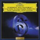 ヘルベルト・フォン・カラヤン/ベートーヴェン: 交響曲第6番「田園」、他