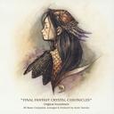 ファイナルファンタジー クリスタル クロニクル オリジナルサウンドトラック