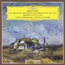 リスト  交響詩《前奏曲》、ハンガリー狂詩曲第2番、第4番&第5番、メフィスト・ワルツ第1番