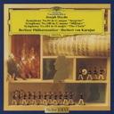 ヘルベルト・フォン・カラヤン/ハイドン: 交響曲第94番「驚愕」/100番「軍隊」/101番「時計」