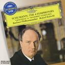 シューマン  交響曲全集