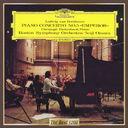ベートーヴェン  ピアノ協奏曲第5番「皇帝」、合唱幻想曲
