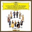 モーツァルト  歌劇「フィガロの結婚」ハイライト