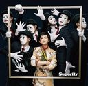 Ambitious [通常盤]/Superfly