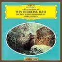 シューベルト  歌曲集「冬の旅」全曲