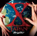 THE WORLD ~X JAPAN 初の全世界ベスト~