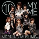 10 MY ME [w/ DVD, Limited Edition]