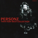 PERSONZ TWIN VERY BEST COLLECTION