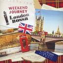 WEEKEND JOURNEY London Bossa