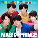 YUME no MELODY / Dreamland [初回限定盤/永田薫盤]/MAG!C☆PRINCE