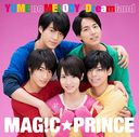 YUME no MELODY / Dreamland [通常盤]/MAG!C☆PRINCE