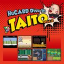 HuCARD Disc In TAITO Vol.2/ゲーム・ミュージック