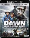 猿の惑星  新世紀(ライジング)